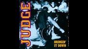 Judge - Bringin' It Down [full Album]