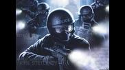 Swat 4 - С приятели - Епизод 5