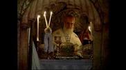 Ночная Литургия у Гроба Господня