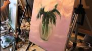 Мастер-класс 2 художника Сахарова (полная версия).