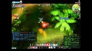Cabal Online - Wizzard Battle Mode 3