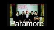 All I Wanted Acapella - Paramore