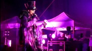 Voodoo/dtrh/ring of Fire - Adam Lambert @ Stir Cove, Council Bluffs, Ia