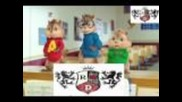 Este Corazon-rbd- Remix -alvin and the chipmunks