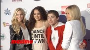 Olivia Holt, Madison Pettis, Alli Simpon | Ryan Ochoa's Swagged Out 18th Bday Party