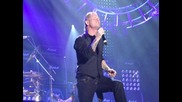 Corey Taylor Marshall 50 Wembley - Still in Love with you