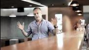 Ramadan Krasniqi Dani - Emrin tem mos e permend (official Video) 2012