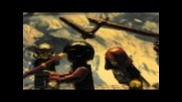 Assassins Creed Revelations Trailer Lego