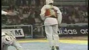 Tae Kwon-do W.t.f - Head Kicks #1