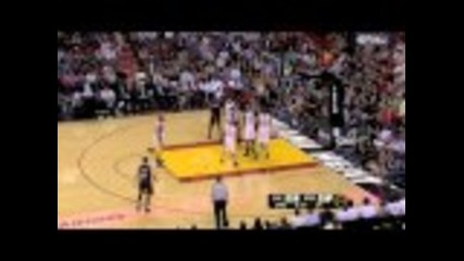 Nba Los Angeles Lakers Vs Miami Heat Game Recap 03/10/2011