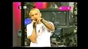 Eminem Respects Dmx