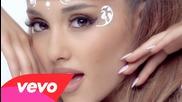 Ariana Grande feat Zedd - Break Free (official music video)