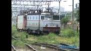 Trenuri - Bucuresti Nord (ii)