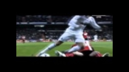 Cristiano Ronaldo 2011 2012 - Real Madrid C F (hd)