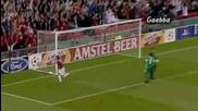 Ruud van Nistelrooy Best Goal Compilation