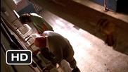 Kalifornia (3/10) Movie Clip - Stabbed in the John (1993) Hd