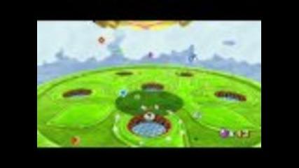 Super Mario Galaxy 2 Review
