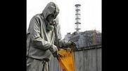 Чернобыль, Чаэс 1986, ликвидация.