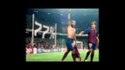 Fc Barcelona - More than a goal.end Polio