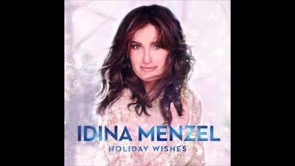 Holly Holly Christmas- Holiday Wishes- Idina Menzel
