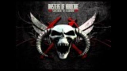 Dyprax feat Mc Tha Watcher - Statement of Disorder (masters of Hardcore 2011 Anthem)