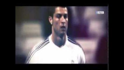 Cristiano Ronaldo 2012 - The Terminator - Hd