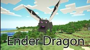 Minecraft - The Life Of Enderdragon