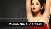 Electro House 2012 Indiana Hit's Mix By Dj King Mid & Dj Shivam ( Dirty india) part 1