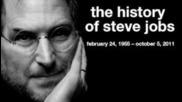 Една година от смъртта на Steve Jobs