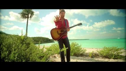 Brett Eldredge - Beat of the Music (official Music Video)