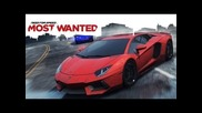 Need For Speed Most Wanted 2 Издънки 14