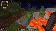 Minecraft: Тройно оцеляване. Епизод 5 ( Голям Бой & Желязо & Пожар )