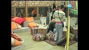Big Brother 29.11.2012 Късен епизод