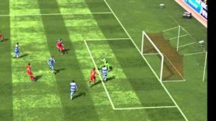 Fifa 13 goalkeeper bug