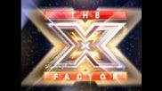 X Factor ep6