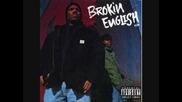Brokin English Klik - Underground Dweller