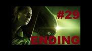 Alien Isolation - геймплей - епизод 29