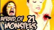 Do You Speak Deodorant? - Afraid Of Monsters - Part 21