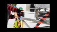 Windells 09: Session 1: Snowboarding
