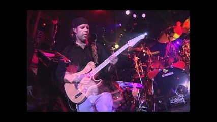 Vargas Blues Band - Spanish fly (club nokia)