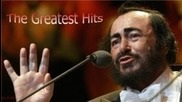 Luciano Pavarotti The Greatest Hits