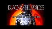 Black Veil Brides - Coffin Lyrics