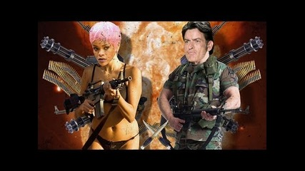 tmz - Rihanna Shells Sheen Again!!
