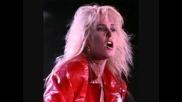 Lita Ford - Whole Lotta Love (cover of Led Zeppelin)