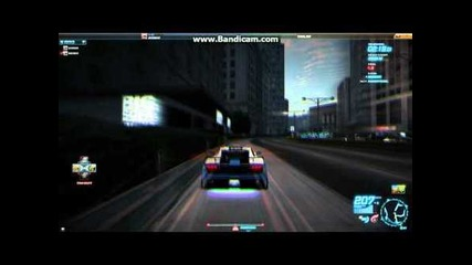 Nfs World Te:underground