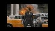 The Avenger Trailer Hd