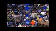 Minecraft: Skygrid w/ r3nt3r & Cnapku - E01