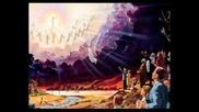 mecho - kruvta na Isus