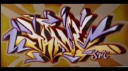 Marc Eckos Getting up - Graffiti and tags