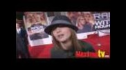 Bella Thorne Interview at Race To Witch Mountain Premiere